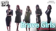 Arirang Radio (Super K-Pop/ Brave Girls)