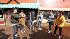 [Teaser] [EP 01.] 신화 만 18세 (SHINHWA's 18th)