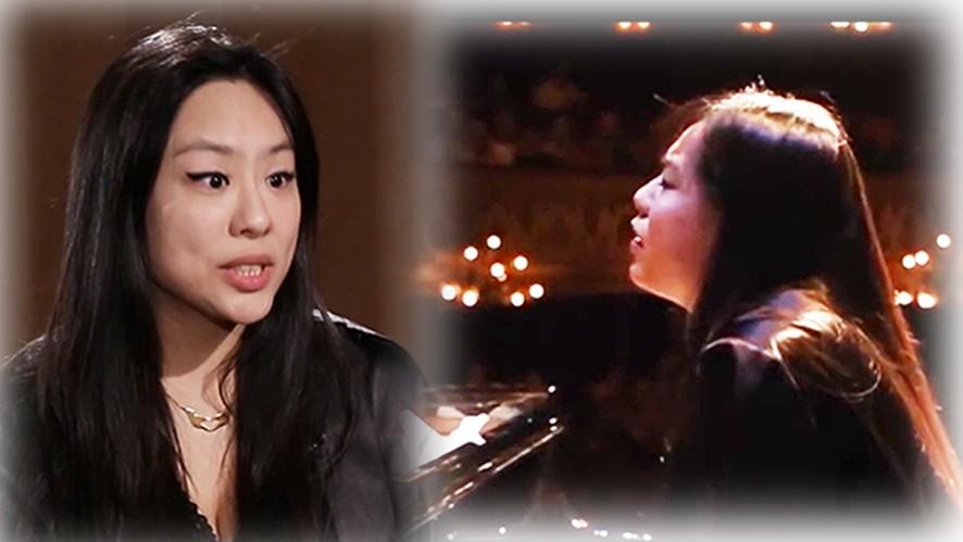 열정의 피아니스트 Passionate pianist