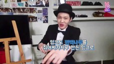 [CH+ mini replay] BTOB TALK #04 - 창섭 > ? BTOB TALK #04 - Changsub > ?