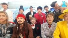 [REPLAY] 3/25 (3) 쇼! 음악중심 '5분 딜레이~' Show! Music core