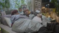 GOT7 JB & YOUNGJAE's LieV - GOT7 JB & 영재의 눕방 라이브!