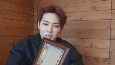 [CH+ mini replay] JB의 'Never Ever' Puzzle Time