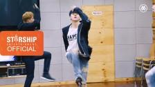 [IM][Dance Practice] 몬스타엑스 (MONSTA X) - 아름다워 (BEAUTIFUL)