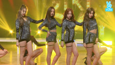 I'll be yours - GIRL'S DAY EVERYDAY #5 발매기념 쇼케이스
