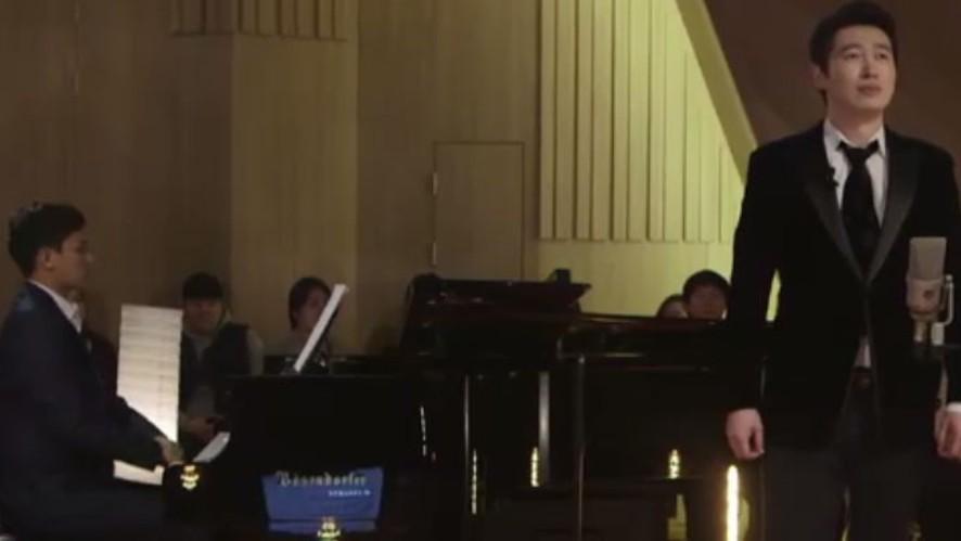 [Full] 김정원의 V살롱콘서트 <성악가 손혜수> JuliusKim's V Salon Concert <Vocalist Hye-soo Sonn>