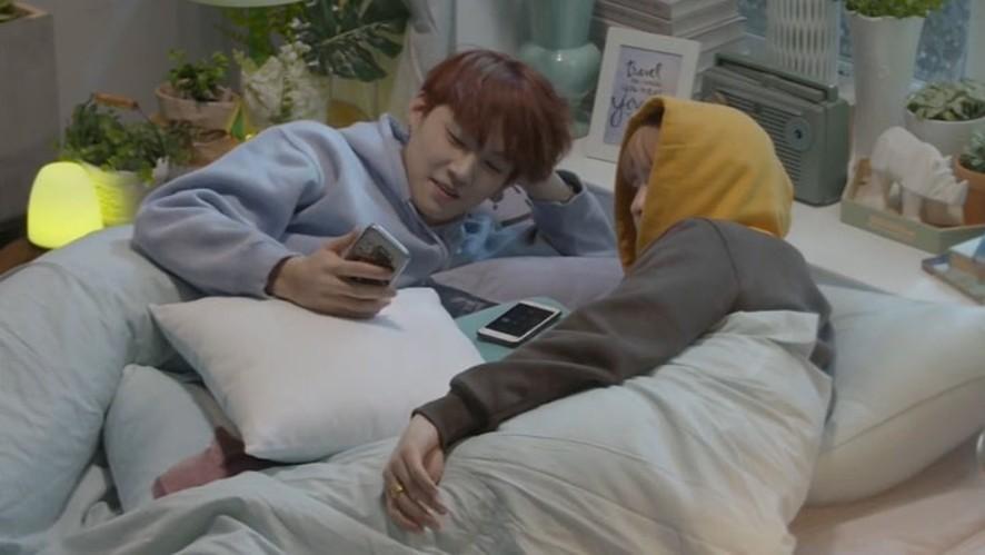 [GOT7] 뽐퉤의 맠 전화통화 실화냐📞 (JB&Youngjae calling Mark)