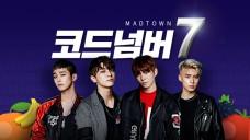 [MADTOWN] 코드넘버7 in 보드게임