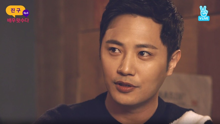 [REPLAY] 배우What수다 <진구>편 '(LIVE) <Jin Goo> Actor&Chatter'