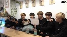 투포케이 (24K) - Korean Idol group who will teach you foreign languages