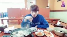 [REPLAY]] 우현이의 바지락 대잔치 (Woohyun's Clam Festival)