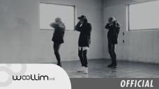W PROJECT 대열, 재석, 동현 Performance Video