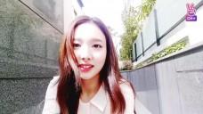 [CH+ mini replay]풀메방송 Full Makeup Broadcast.