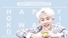 ♡ HAPPY GIKWANG DAY ♡