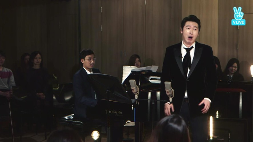 [영상1] 김정원의 V살롱콘서트 손혜수편_[I bought me a cat old] Julius Kim's Salon Concert