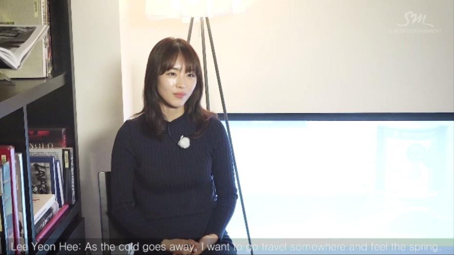 이연희(Lee Yeon Hee)의 봄의 화반(Flower Bibimbob)_#5