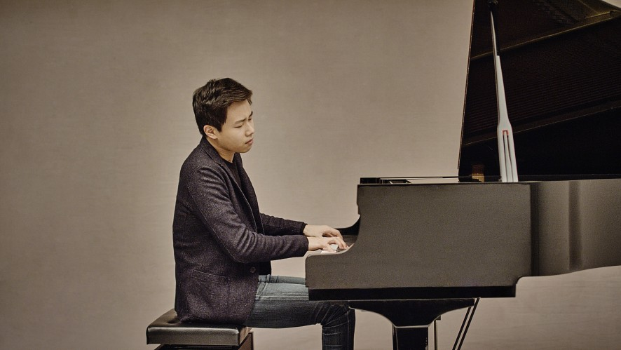 [Meet DITTO] 스티븐린 Steven Lin