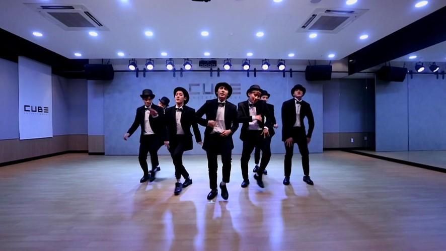 비투비 - 'MOVIE' (Choreography Practice Video)