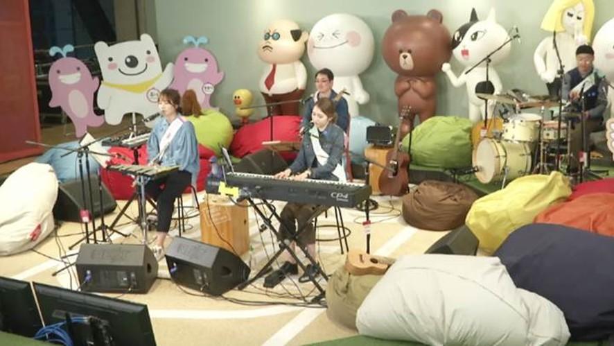 [REPLAY] 옥상달빛 타이틀곡 선정 대국민 투표 (OKDAL's Next Top Titlesong)