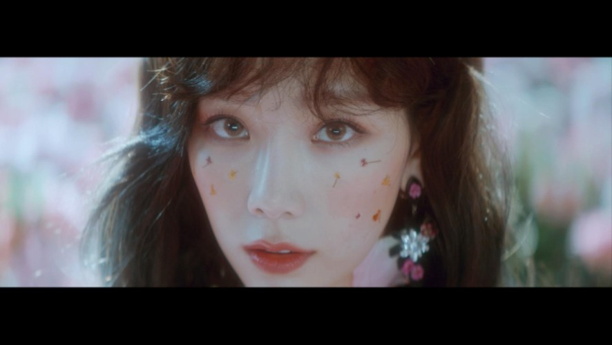 TAEYEON 태연_Make Me Love You_Music Video Teaser