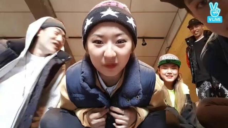 [제이블랙] 멤버들과 함께 LIVE♡