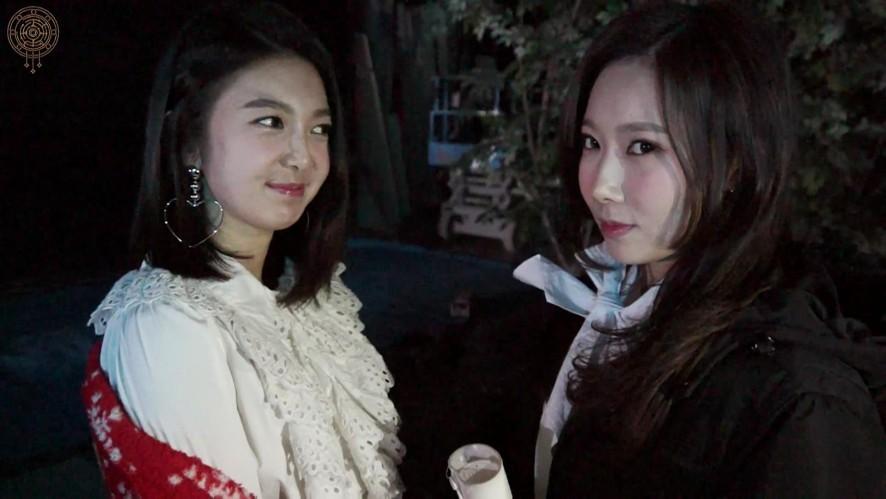Dreamcatcher(드림캐쳐) GOOD NIGHT 뮤직비디오 Making Film
