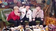 [Reply] MONSTA X KIHYUN, HYUNGWON, JOOHEON's <Eating Show> 몬스타엑스 기현,형원,주헌 X 같이먹어요