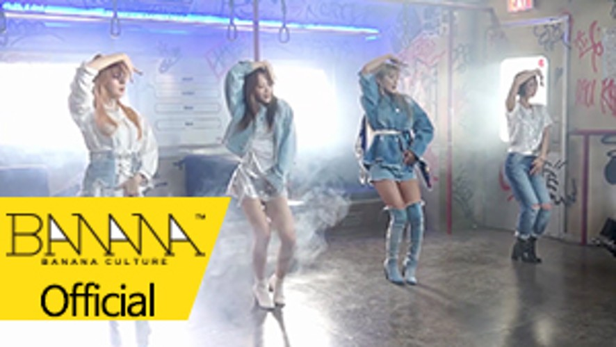 [EXID(이엑스아이디)] 낮보다는 밤 뮤직비디오 현장 비하인드 (MV MAKING)