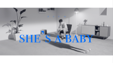 지코(ZICO) - She's a Baby Official Music Video Teaser