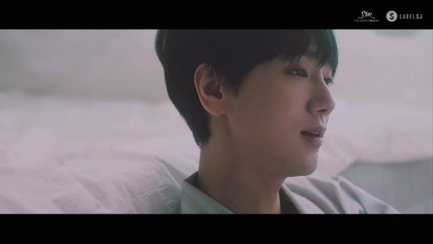 YESUNG 예성_겨울잠 (Hibernation)_Music Video