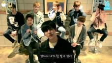 [알유레디]소년24 유닛 블랙 TEASER