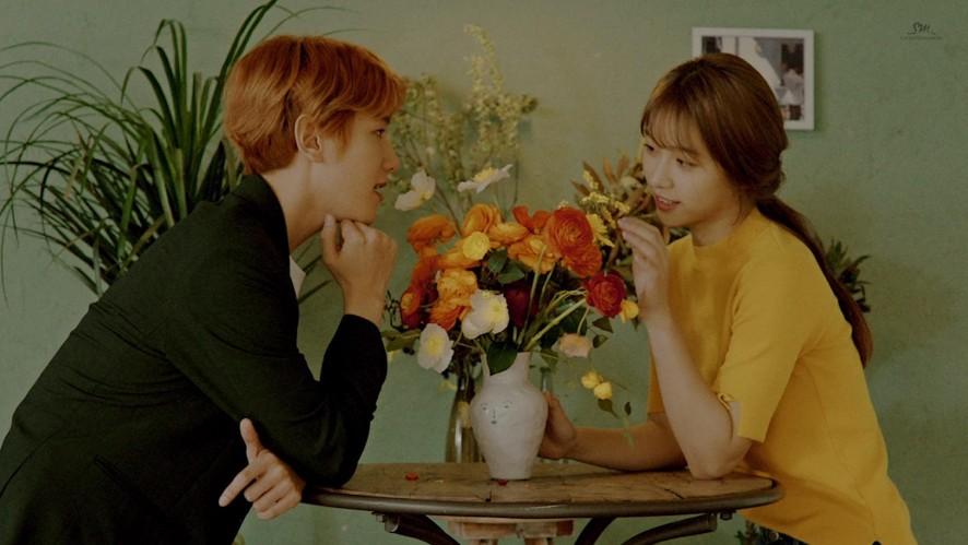 [STATION] BAEKHYUN 백현_바래다줄게 (Take You Home)_Music Video Teaser