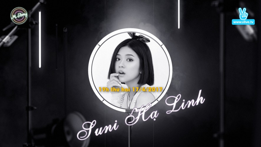 M story's Teaser With Suni Hạ Linh