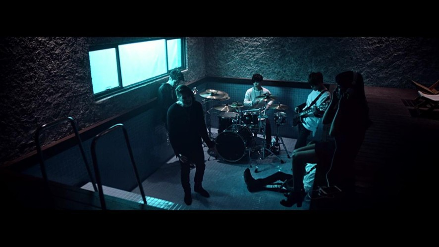 [BURSTERS] Wherever You Are _Music Video Teaser