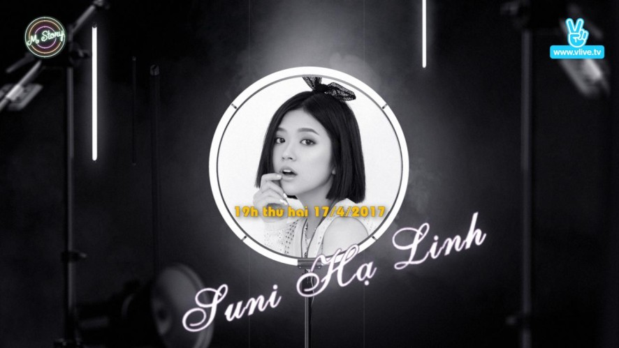 M Story with Suni Hạ Linh