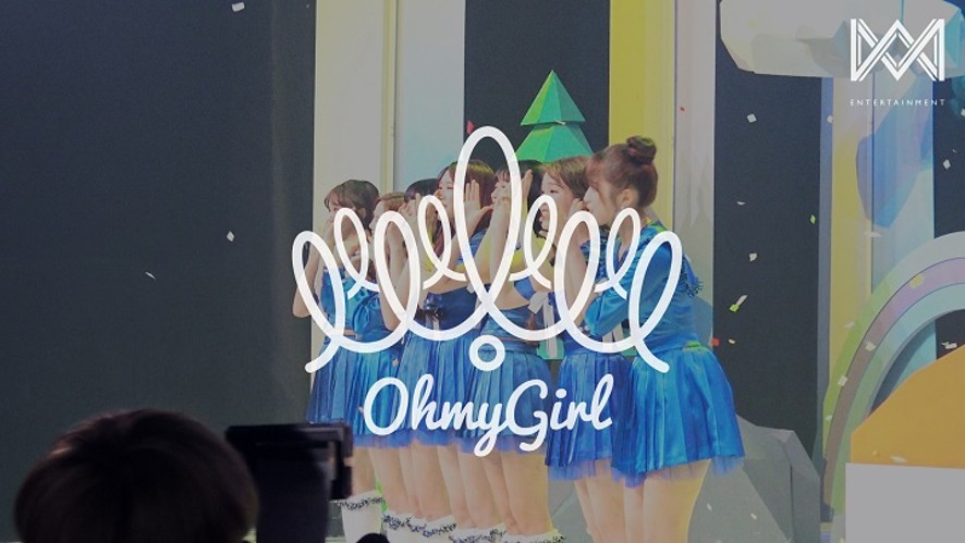 [OH MY GIRL] SKETCHBOOK EP.19