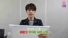 [CH+ mini replay] 마크의 'Never Ever' Korean Time Mark's 'Never Ever' Korean Time