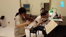 김정원의 V살롱 프리뷰 with 바이올리니스트 김다미