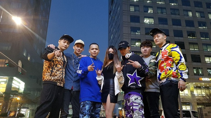 KIM&JANG MUSIC - 김앤장뮤직 '인 앤 추X아이케이브라더즈의 못다한 소개!'