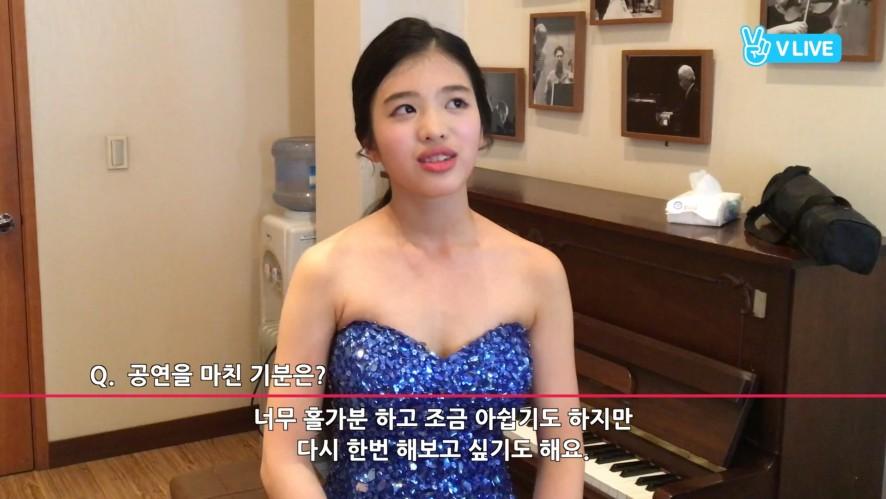 """[금호아트홀]""""Young and Prodigy"""" 남요원 Piano / [Kumho Art Hall] """"Young and Prodigy"""" Yo Won Nam Piano"""