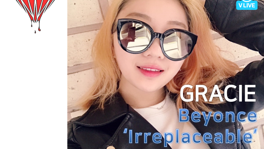 Beyonce-Irreplaceable cover