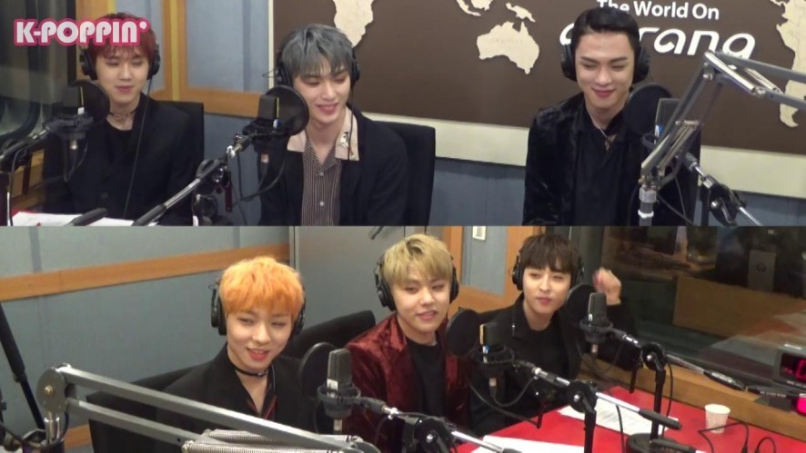 [K-Poppin'] 세븐어클락 (Seven O'Clock) Interview