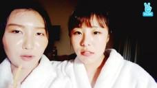 천만년만에 돌아오려다 백만년만에 돌아온 투영걸의 밤사^^..☆