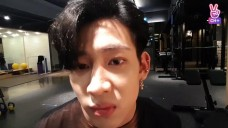 [CH+ mini replay] 뱀뱀의 'Never Ever' Health Time BamBam's  'Never Ever' Health Time