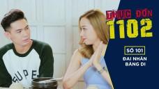 #TD1102 - MÙA 3 - SỐ 101 | Gà Hầm Sâm ở SAIMDANG | Đại Nhân - Băng Di | Fullshow [ Ẩm Thực ]
