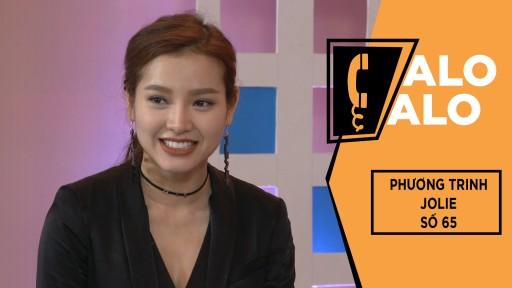V LIVE - Alo Alo - Số 65   Phương Trinh Jolie Thích Móc Ghẻ Và ...    Gameshow Hài Hước Việt Nam