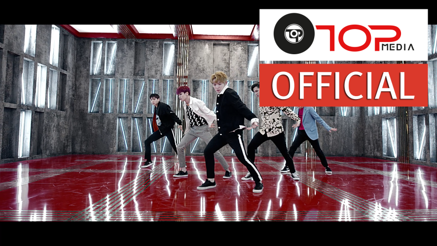 TEEN TOP(틴탑)_재밌어?(Love is) MV Dance ver.