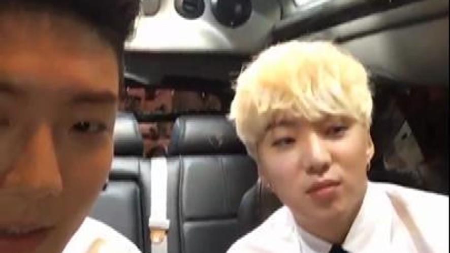 [CH+ mini replay] 승승쓰~Seung Seung Sseu