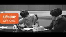 [Teaser] 마인드유(MIND U) - 좋아했나봐