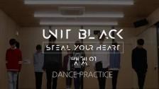 [MULTICAM] [Dance Practice] 소년24 유닛 블랙 (BOYS24 UNIT BLACK) - 뺏겠어 (Full Ver.)